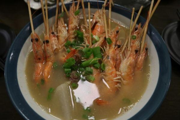 興 烤串 海鮮 鍋燒