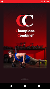 Champions Combine - náhled