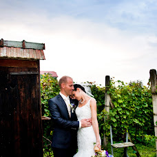 Wedding photographer Stepan Vlacil (sfb). Photo of 04.12.2014