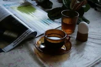 Photo: COFFEE - KAFFE