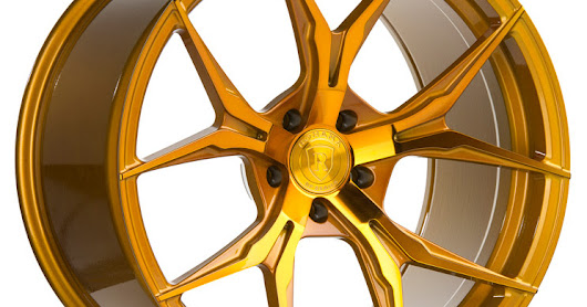 Rohana Wheels - RC and RF Series