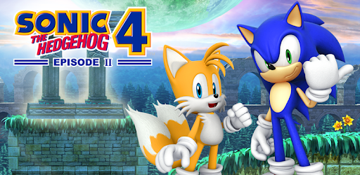 Sonic The Hedgehog 4 Episode Ii Apps On Google Play