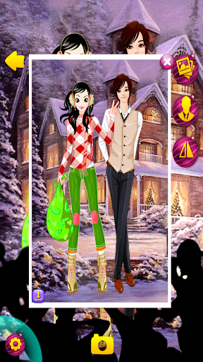 Christmas Party Dress Up 1.0.0 screenshots 8