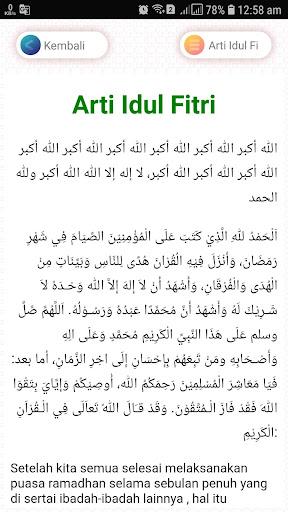 Teks Takbiran Idul Adha : takbiran, Download, Naskah, Khutbah, Fitri, Terbaru, Android, STEPrimo.com