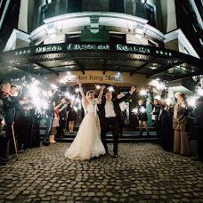 Wedding photographer Nikolay Korolev (Korolev-n). Photo of 28.06.2017