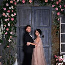 Wedding photographer Anastasiya Sokolova (AnFalcon). Photo of 10.03.2018