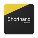 Shorthand Practice icon
