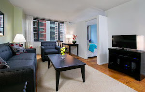 1 bedroom apartment on East 40th Street, Murray Hill