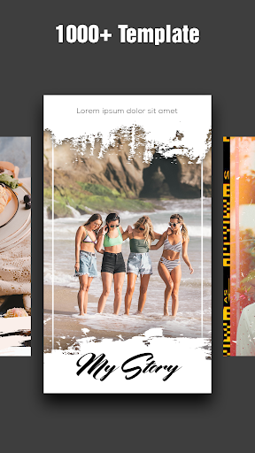 StoryPic -  Insta Story Maker for Instagram  screenshots 2