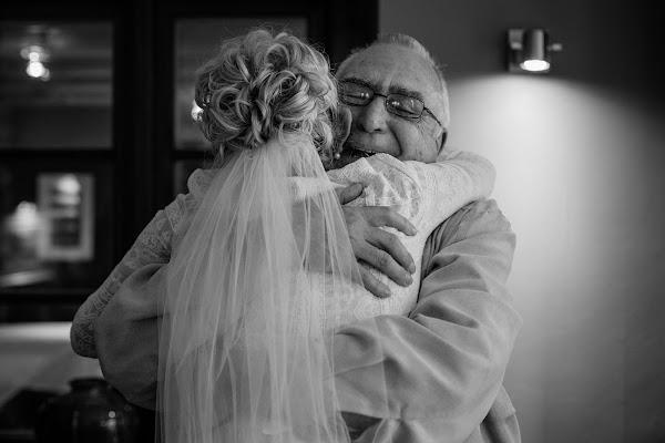 Wedding photographer Chris Sansom (sansomchris). Photo of 12.05.2017