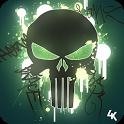 Skull Wallpaper (4k) icon