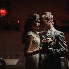 Wedding photographer Nikolay Lukyanov (lucaphoto). Photo of 28.02.2018
