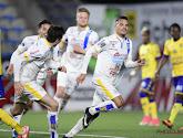 Mohammed Aoulad nominé pour le but de l'année en Pro League