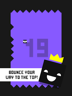 Bouncy Bit - Hat Quest - screenshot thumbnail