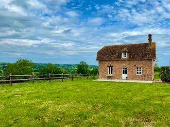 propriété à Vimoutiers (61)