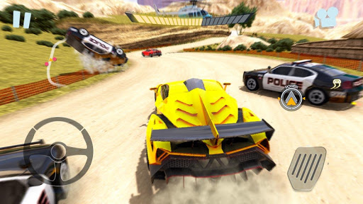 Crazy Drift Racing City 3D 1.0 2