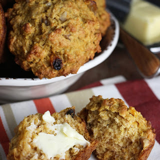 Pumpkin Squash Muffins Recipes