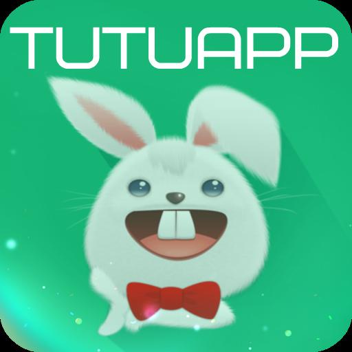 TutuApp 娛樂 App LOGO-硬是要APP