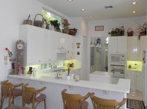 18588 Ocean Mist Drive Kitchen