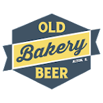 Logo of Old Bakery Moka Java Milk Stout
