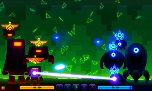 Robotek screenshot 2
