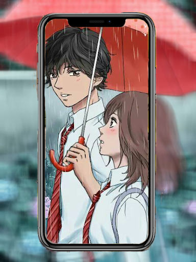 Download Anime Couple Wallpaper 4k On Pc Mac With Appkiwi Apk Downloader
