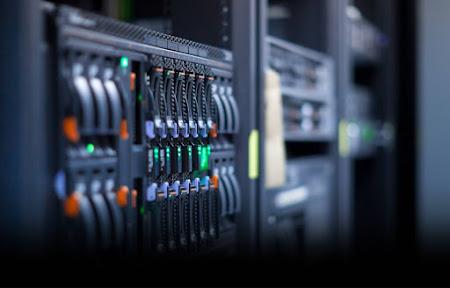 Serverinstallatie en -support