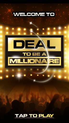 Deal To Be A Millionaire apkpoly screenshots 5