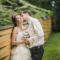 Wedding photographer Artem Yakubenko (ArtChie). Photo of 22.05.2015