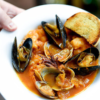San Francisco Cioppino