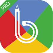 App Icon for my blog pro App in Hong Kong Play Store