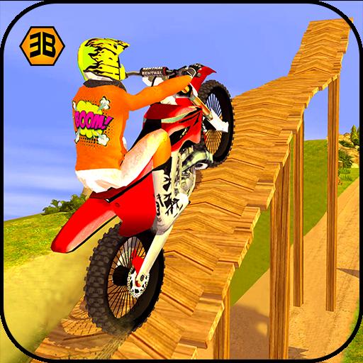 Bike Stunt Racing - Offroad Tricks Master 2018 Android APK Download Free By 3BeesStudio