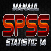 Using SPSS Manual 14