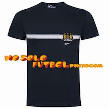 Photo: Camiseta Nike Man City Custom