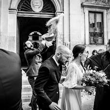 Wedding photographer Matteo Lomonte (lomonte). Photo of 20.02.2019
