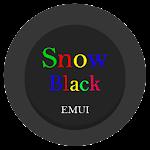 Snow Black Emui 5.0 Theme 3.0