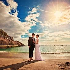 Wedding photographer Evgeniya Biryukova (svadbatenerife). Photo of 03.08.2015
