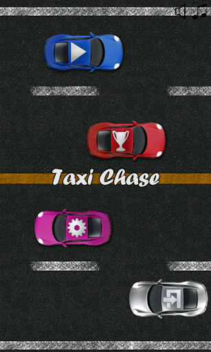 Taxi Chase