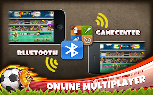 Head Soccer screenshot for Android