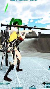 JP High School Girl Survival Simulator Multiplayer 4
