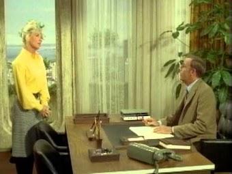 Doris Leaves Today's World - Part 1