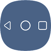 Navigation Bar for Android Assistive Control
