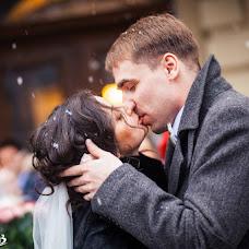 Wedding photographer Vladimir Bortnikov (Quatro). Photo of 11.02.2015