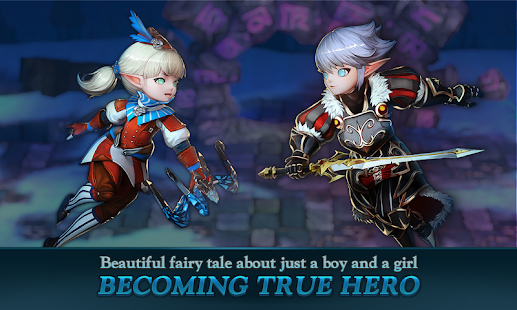 Fable Of Fantasy- screenshot thumbnail