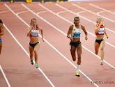 Atletiekmeeting in Luik wordt met een jaar uitgesteld