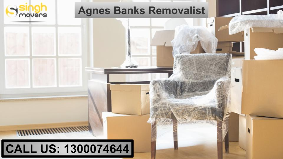 Removalists Agnes Banks