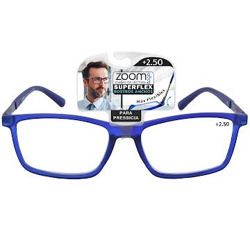 Gafas Lectura Super Flex   2.50 x 1 Und