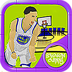 Steven Curry Ball for PC
