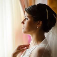 Wedding photographer Elena Parfenova (Solnechnay90). Photo of 09.08.2014