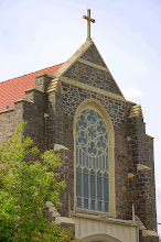 Photo: 19 ... St. Leo's Church ... Elmwood Park